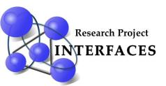 Interfaces logo