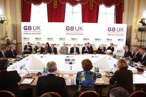 G8 declaration on preventing sexual violence in conflict intlawgrrls - British foreign commonwealth office ...