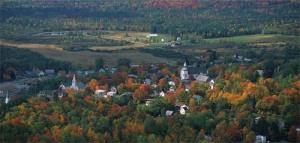 VLS in autumn