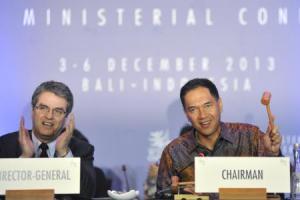 Bali Closes (www.wto.org)