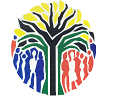 Constitutional Court of South Africa logo