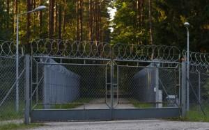 Poland CIA Prison
