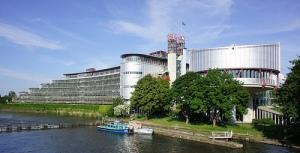 Strasbourg ECtHR