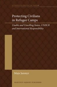 Protecting Civilians in Refugee Camps