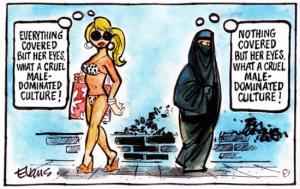 bikini-vs-burka