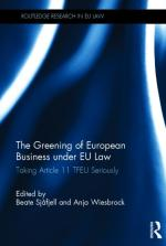 Read On!:  The Greening of European Business Under EULaw