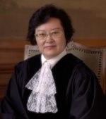 Women in International Law Network welcomes Judge XueHanqin