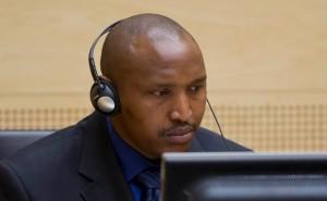 Initial appearance of Bosco Ntaganda, 26 March 2013