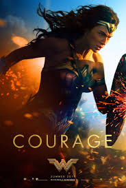 WW courage