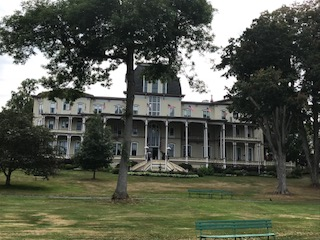 Chautauqua Photo Hotel