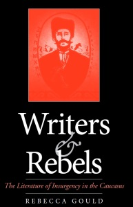 Writers and Rebels