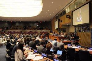 President ICC Day 8 Plenary