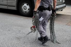shackles mcallan