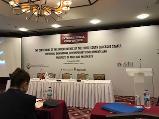 Ankara Conference