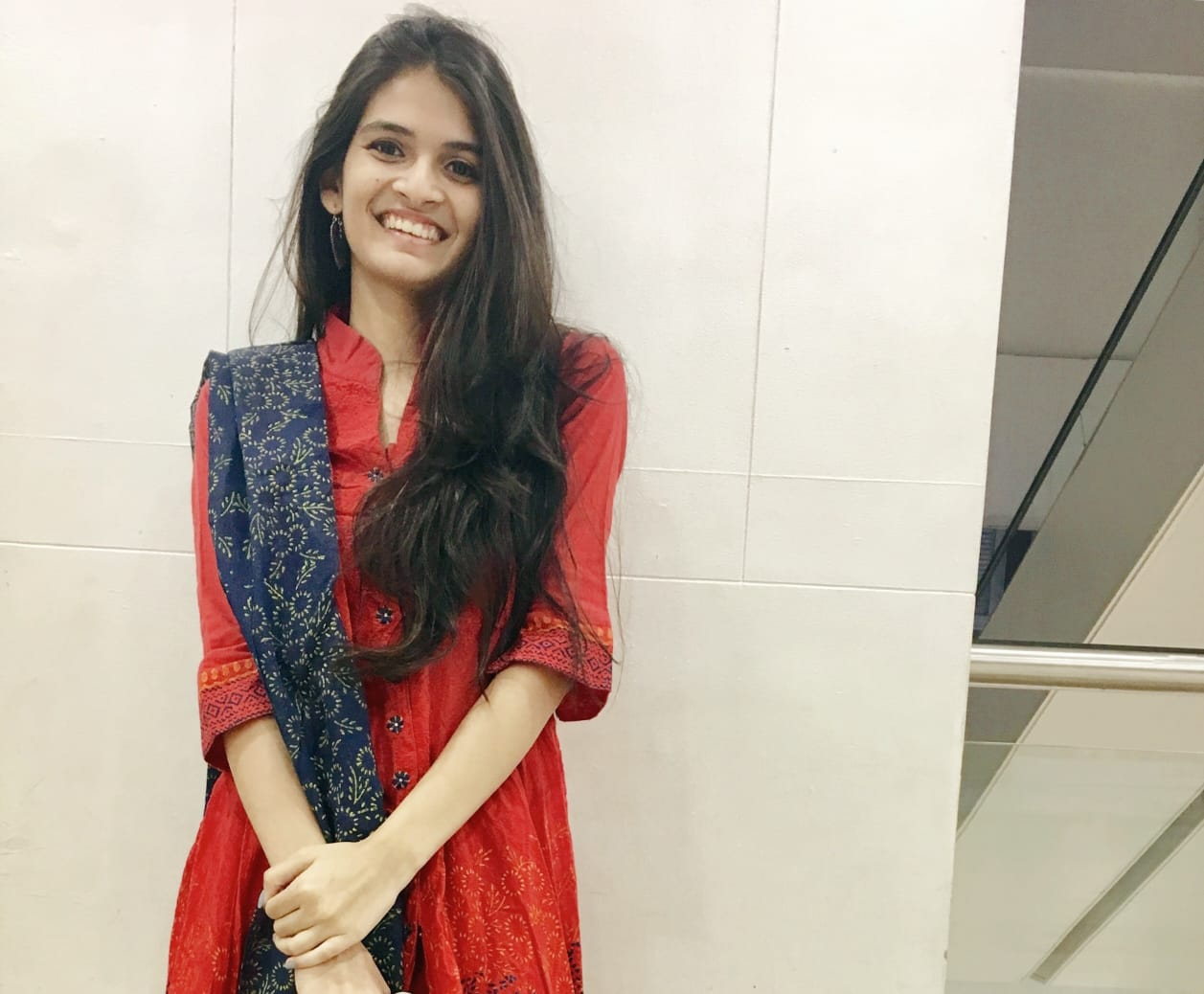 Shebani Bhargava