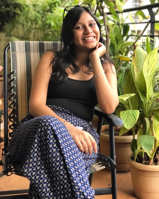 Shreenandini Mukhopadhyay