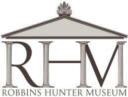 Programs and Events — Robbins Hunter Museum